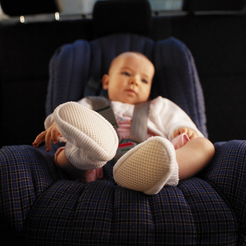 New Car Seat Guidelines Could Keep Kids Safer