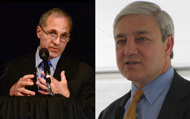 Freeh Ordered to Show Cause in Request to Move Spanier Suit to Federal Court