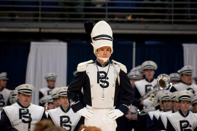 Penn State Athletic Deptartment Cancels Blue Band's Tailgreat Show