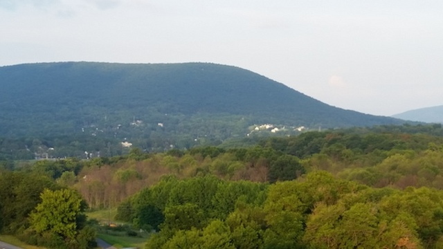 Mount Nittany Conservancy Looking for Marathon Volunteers