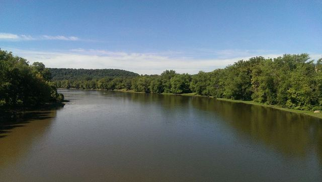 Summer Day Getaway: Journey Down the Gentle Juniata River