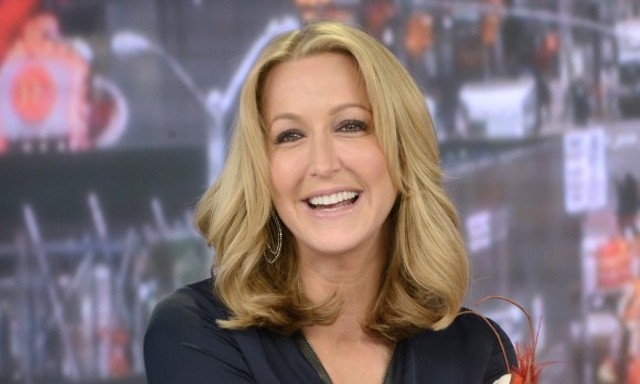 Lara Spencer Named 2014 Homecoming Grand Marshal