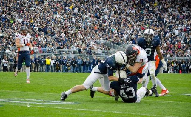 Penn State Football: James Franklin Radio Show Highlights As Team Preps For Ireland