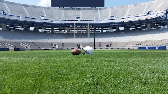 There And Back Again: Penn State Football Dublin Travel Blog