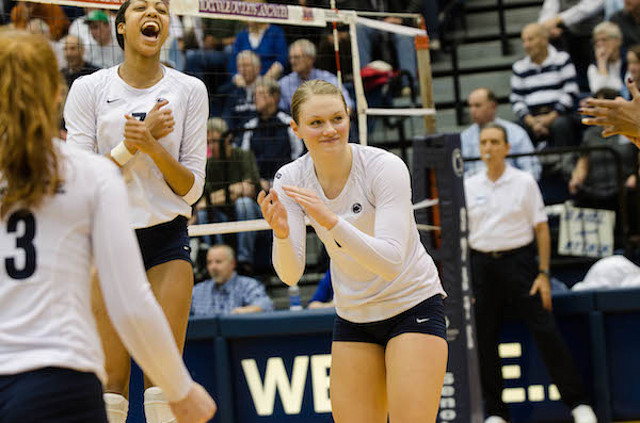 Six Championships in Eight Years? 2014 Women's Volleyball Preview
