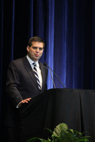 Jay Paterno to Barron: 'We'll Likely Never Have the Full Story' is a Cop Out