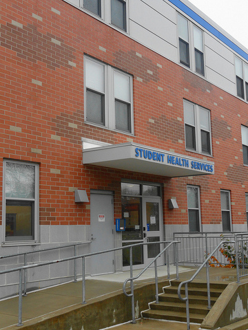 Penn State Monitors International Students Under CDC Ebola Guidelines