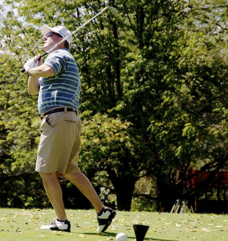 Elks' Charity Golf Tournament Overcomes Challenges to Help Others