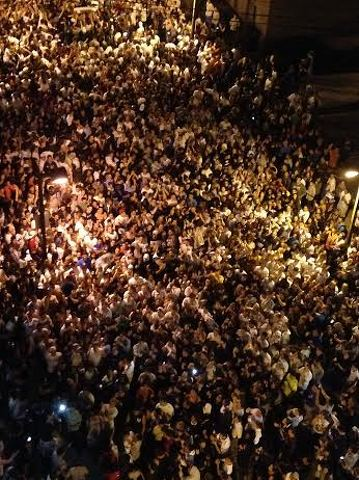 Police Cite Multiple People During Second Penn State Rally in a Week
