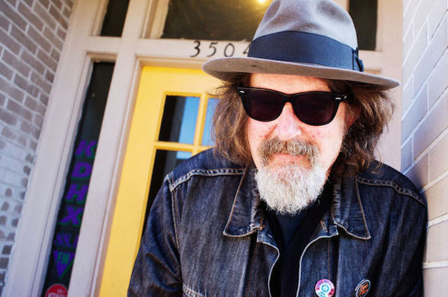Singer-songwriter Case to Open Acoustic Brew Concert Series Season