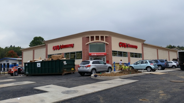 New CVS Store is Set to Open Soon