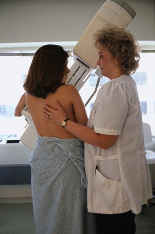 Breast Health: What You Need to know