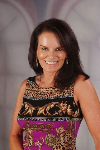 Denise Brown to Address Domestic Violence During Penn State Appearance