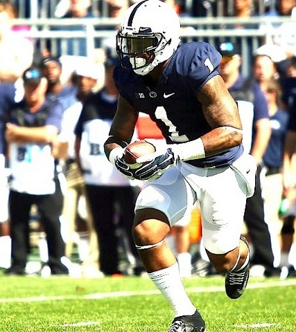 Penn State Football: The Story of The Wildcat, Bill Belton and Ohio State