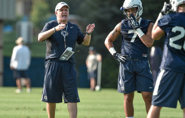 Penn State Football: Once Again, But Now In Victory, Shoop Shines