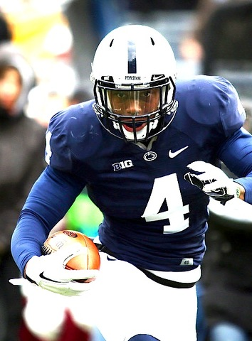 Penn State Players Offer Compliments for Complementary Football