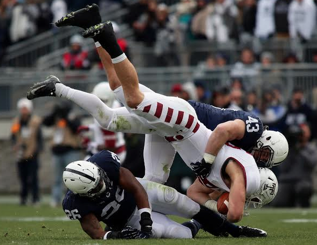 Penn State Football: Rest, Nutrition And Taking It Easy All Part Of Surviving Long Season