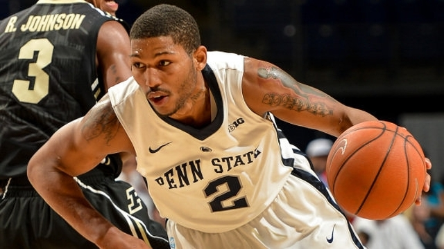 Penn State Basketball: Nittany Lions Sneak By USC 63-61