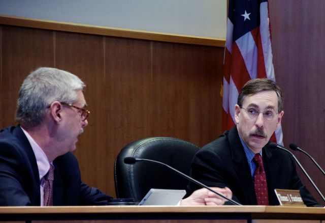 Increasing Pension Costs Drive State College Borough Budget
