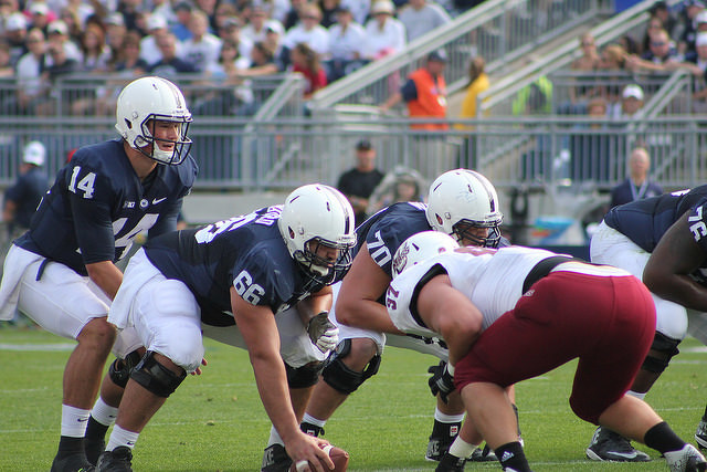 Penn State Football: Program To Receive $1 Million In Support From Donor
