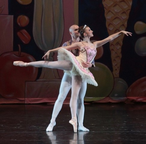 Holiday Favorite 'The Nutcracker' Coming to Eisenhower Auditorium