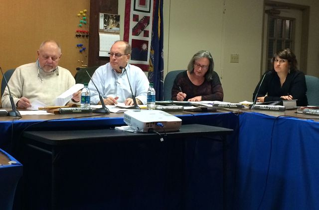 Harris Township Passes 2015 Budget, Approves Temporary Tax Increase