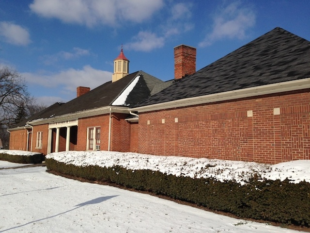 Heirs Lose Court Battle Over Former College Heights Elementary School