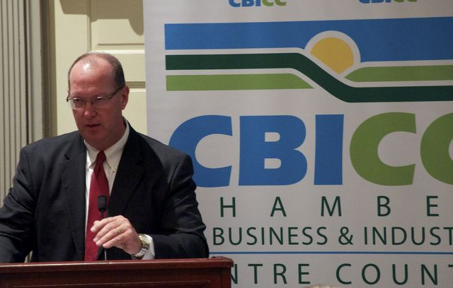 Chamber of Business and Industry Hopes for Bright Future for Local Economy