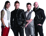 5 Questions with Jason Roy of Building 429
