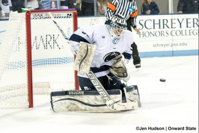 Penn State Hockey: Nittany Lions Fall 4-1 To Western Michigan