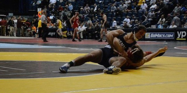 Penn State Wrestling Claims Fifth Straight Southern Scuffle Title