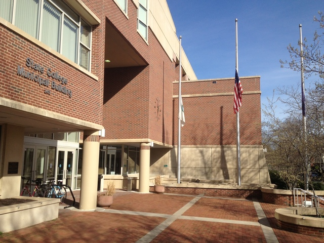 Borough Council Talks Downtown Master Plan In First 2015 Meeting