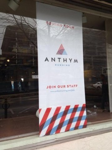 New Fitness Store To Replace Mr. Charles On College Avenue