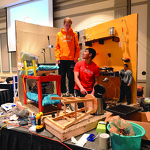 5 Questions with Jane Harris, coordinator of the Penn State Rube Goldberg Machine Contest