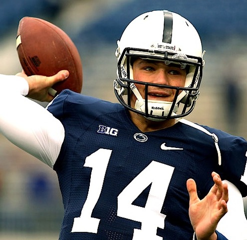 Penn State Football Continues to Struggle With a Quarterback Shortage