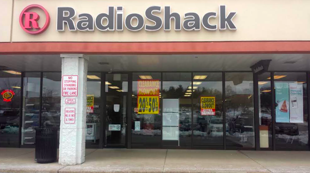 RadioShack Bankruptcy Shuts Down Two State College Businesses