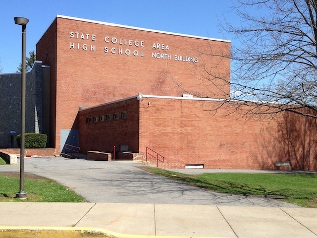 Bond Sale Allows Locals To Financially Support High School Project