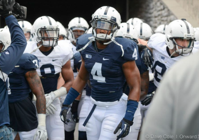 Penn State Football: Schedules, Evaluations And Testing Results From NFL Combine