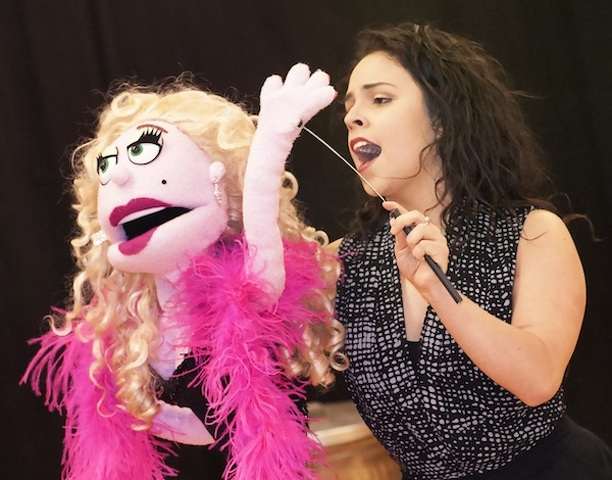 Head Over to 'Avenue Q' for an Adult Take on Puppet Theater