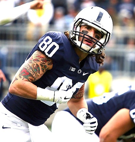 Penn State Football: How Its Few Veterans Will Lead a Young Squad