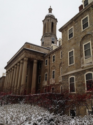 Penn State Could See Major Increase in State Funding Under Gov. Tom Wolf's Proposed Budget