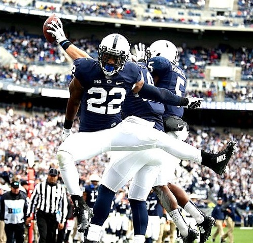 Is Akeel the Lynchpin for Penn State's Ground Game in 2015?