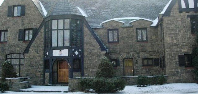 Fraternity Suspended After Police Discover Nude Photos In Facebook Group