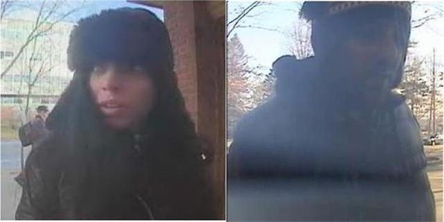 Police Seek Help Identifying ATM Fraud Suspects