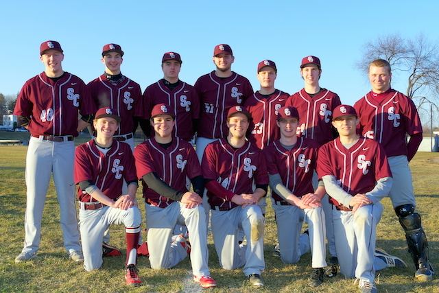 State College High Baseball Team Looks to Continue Winning Ways