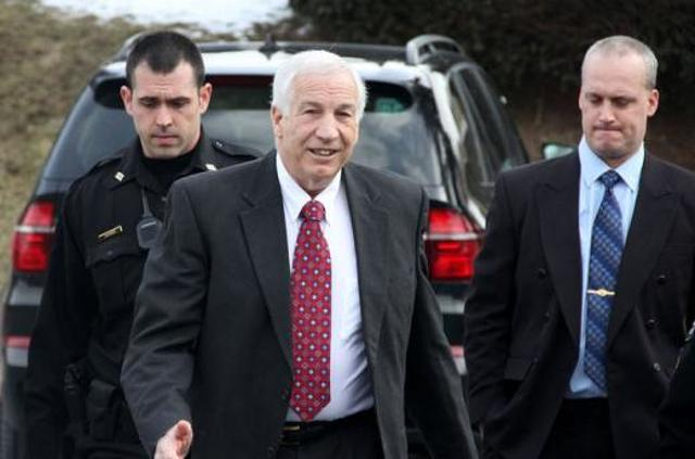 Confidential Conference Scheduled in Sandusky Appeal