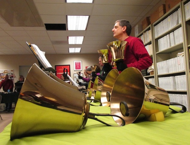 Handbell Festival Coming to State College High School