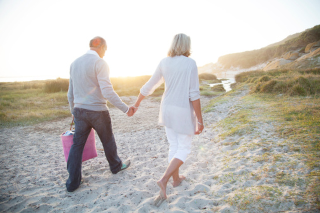 The Golden Years, Making the Most of Your Retirmement Plans