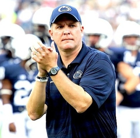 Penn State Football: Shoop Not Defensive About Decision to Stay