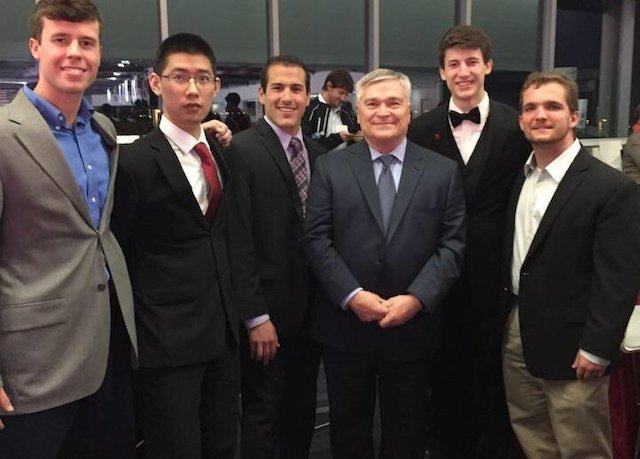 Arcade Snake In Your Body: How A Penn State Startup Could Transform Surgery
